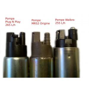 Pompe à Essence Plug N Play
