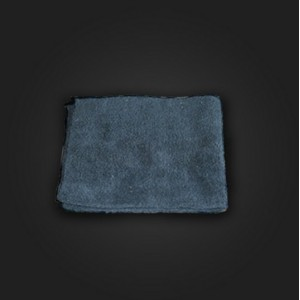 Microfibre Black