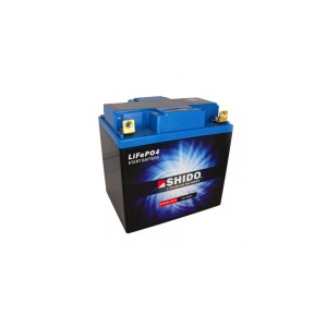 Batterie Lithium Ion Utralight