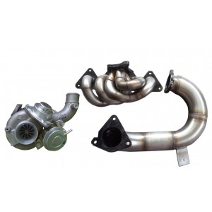 Pack Turbo Collecteur GontierRacing