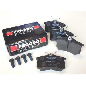 Plaquettes Arrière Ferodo DS3000