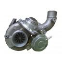 Reparation Turbo GR380