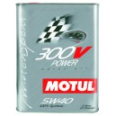 10 Motul 300V 5W40 Power
