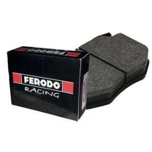 Plaquettes Avant Ferodo DS PERF