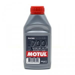 Liquide RBF700 Motul Racing