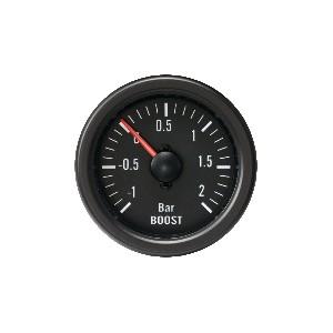 Pression de Turbo Classic